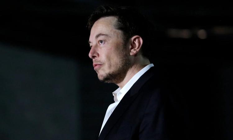 """Илон Маск покинет пост председателя совета директоров Tesla"""""""