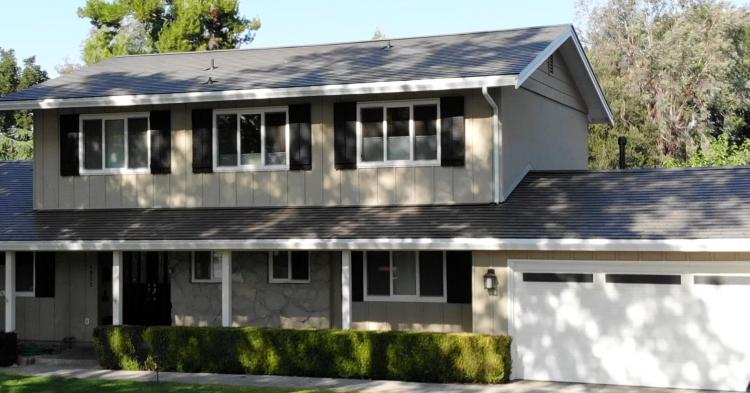 Дом Три Хюна в Калифорнии (Andrew Evers, CNBC)