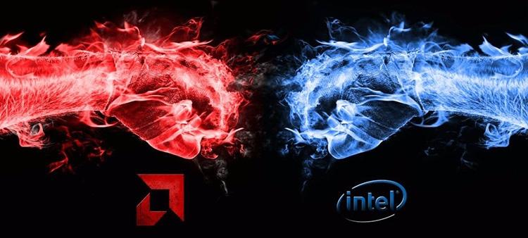 AMD обошел Intel в Германии