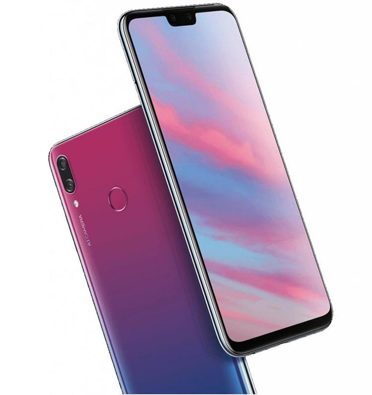 Смартфон Huawei Y9 (2019)