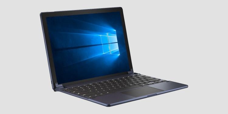 """Новый планшет Google на базе Chrome OS может получить поддержку Windows 10"""""""
