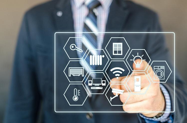 """IDC: рынок устройств для «умного» дома в 2018 году вырастет на треть"""""""