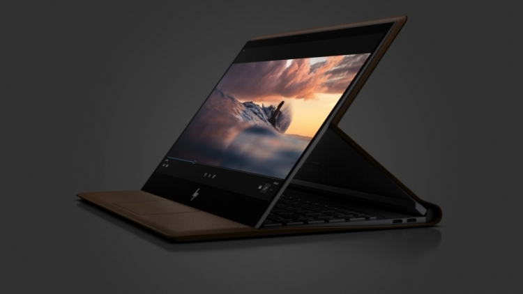 Ноутбук HP Spectre Folio