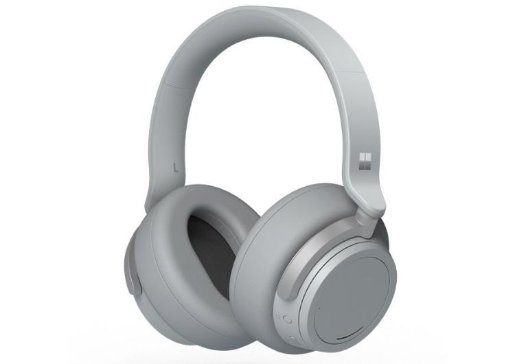 """Microsoft Surface Headphones: беспроводные наушники с ассистентом Cortana"""""""