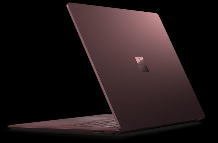 """Microsoft Surface Laptop 2: обновление не решило старых проблем"""""""