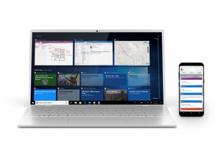 """Windows 10 October 2018 Update доступна для пользователей"""""""