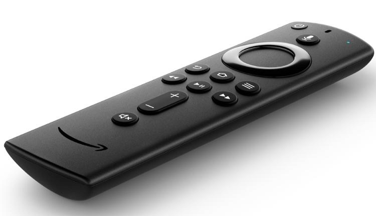"""ТВ-брелок Amazon Fire TV Stick 4K обойдётся в $50"""""""