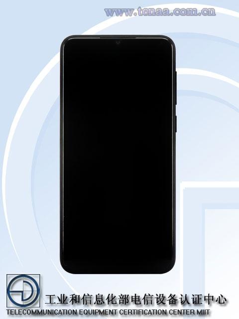 """Vivo выпустит смартфон среднего уровня с 6,3"""" экраном Full HD+"""""""