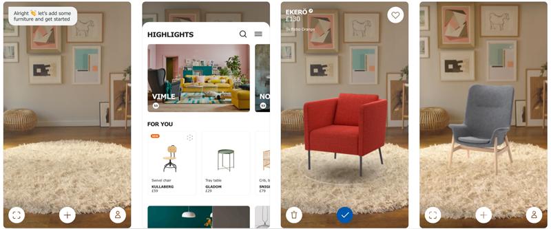 Расширяя границы возможного: обзор мобильных приложений дополненной реальности для Android и iOS
