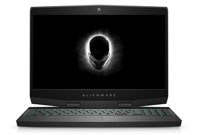 """Alienware m15: тонкий и лёгкий ноутбук игрового класса"""""""