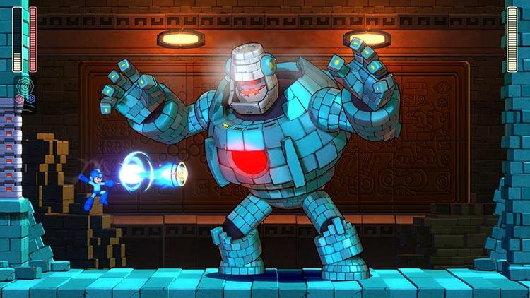 """Capcom анонсировала экранизацию Mega Man"""""""