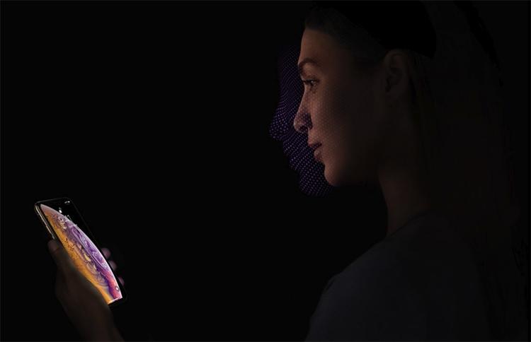 """На рынке смартфонов с 3D-системой сканирования лица ожидается взрывной рост"""""""