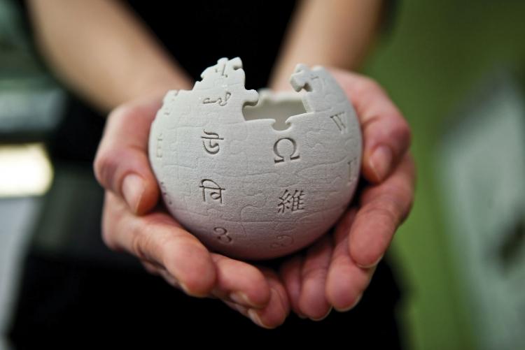 """Internet Archive следит за правильностью ссылок в Википедии"""""""