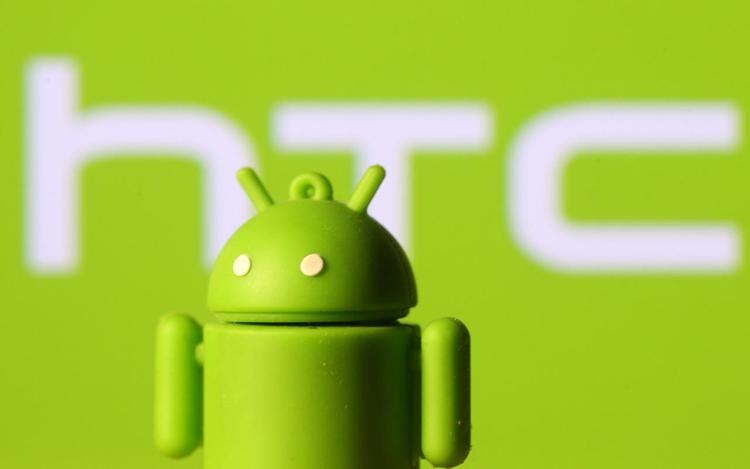 """HTC стремительно теряет выручку"""""""