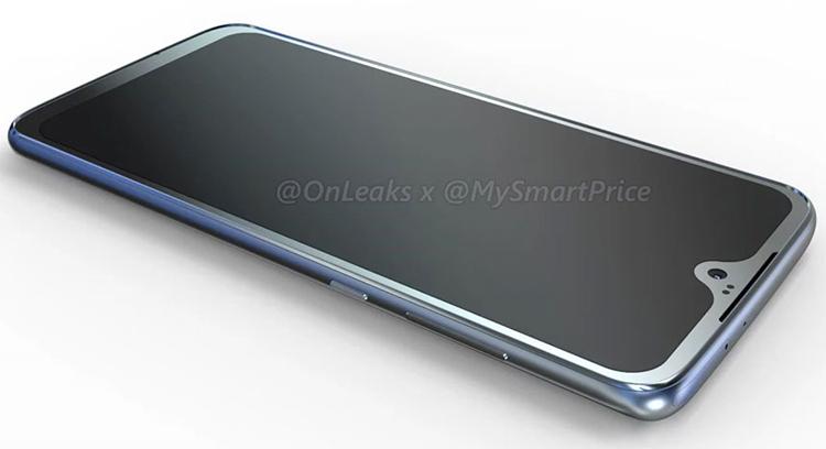 Размещены характеристики Moto G7 с6,4-дюймовым экраном