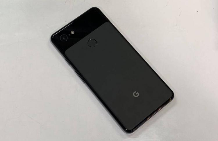 """О Pixel 3 уже всё известно, поэтому Google выпускает творческие тизеры"""""""