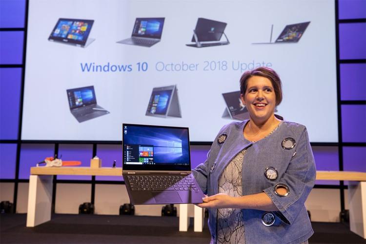 """Microsoft приостановила распространение Windows 10 October 2018 Update из-за жалоб пользователей"""""""