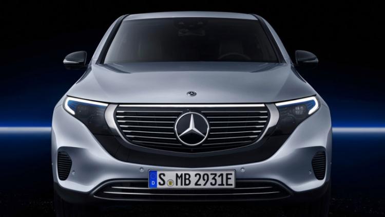 """Производитель автомобилей Mercedes-Benz начнёт выпускать батареи в США"""""""