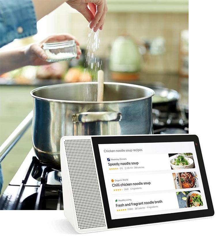 """Google Assistant теперь поддерживает более 10 000 устройств"""""""