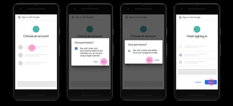 """Google+ закроется из-за серьёзной проблемы с безопасностью"""""""
