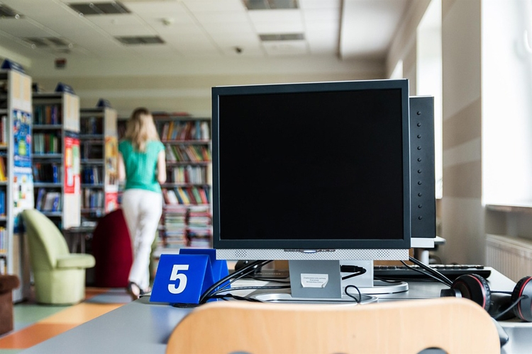 6a7cbea4757b В половине московских библиотек заработал бесплатный Wi-Fi-доступ