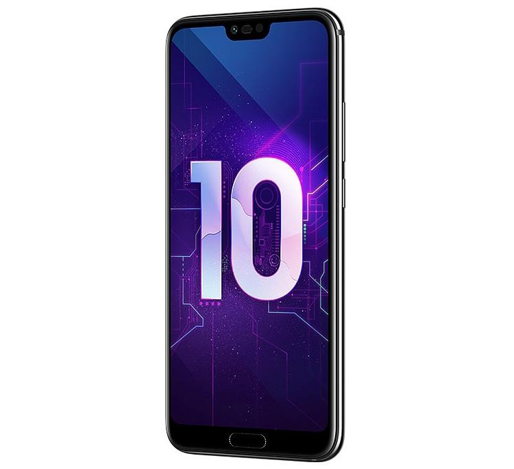 Honor 10 премиум официально появится в РФ