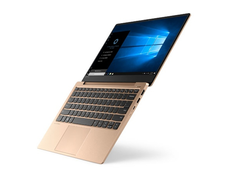 "Lenovo IdeaPad S530: компактный ноутбук с процессором Intel Whiskey Lake"""