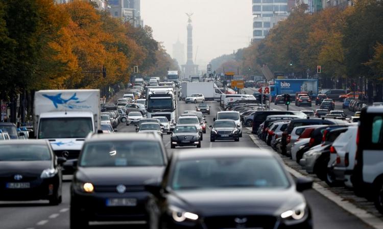"""В Германии предлагают штрафовать производителей за отказ ремонтировать дизельные автомобили для уменьшения выбросов"""""""