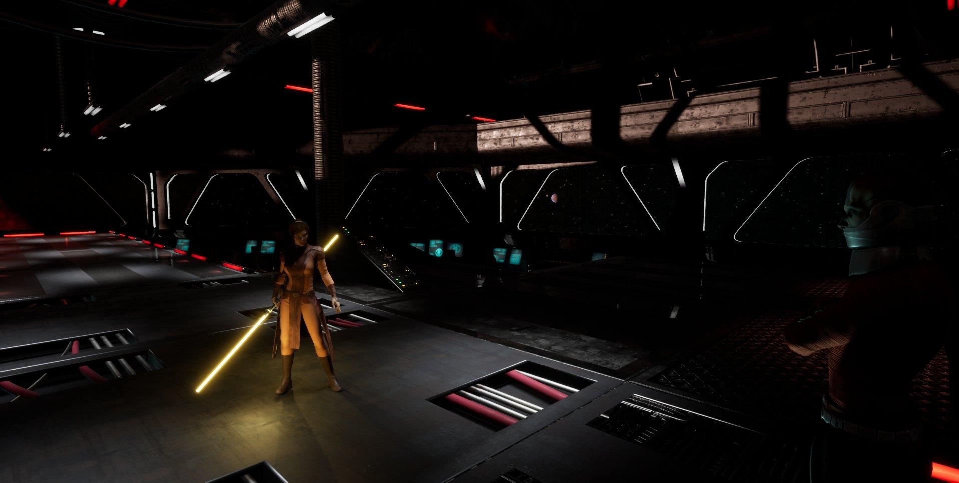 Ещё один «готов»: Lucasfilm похоронила впечатляющий