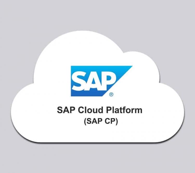 SAP запустила облачные сервисы для разработки ПО