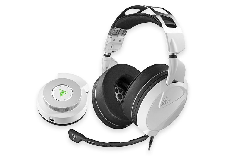 "Turtle Beach Elite Pro 2 + SuperAMP: аудиосистема для любителей игр"""