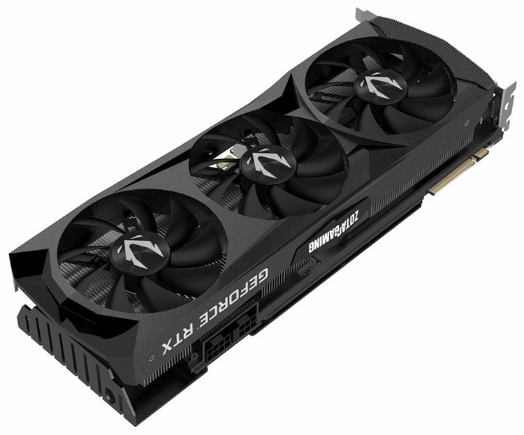 ZOTAC Gaming GeForce RTX 2070 AMP Extreme