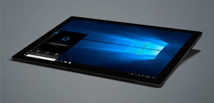 В 2018 году Microsoft выпустила уже шестое поколение планшета Surface...