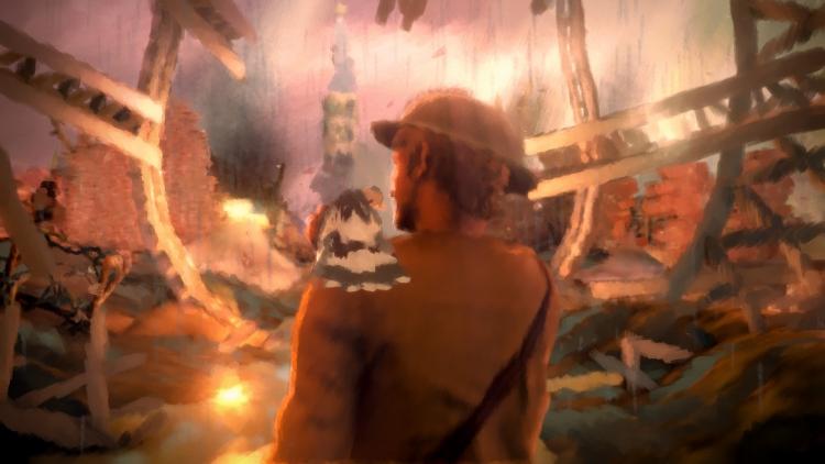 11-11: Memories Retold получит особое благотворительное обновление