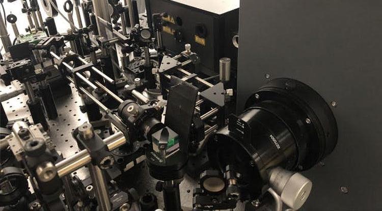 Самая скорострельная в мире камера может делать 10 трлн кадров