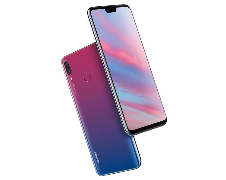Смартфоны Huawei Enjoy 9 Plus