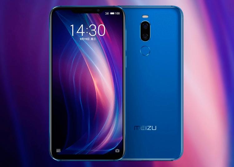"""Meizu объявила виновного в задержке начала продаж смартфона X8"""""""