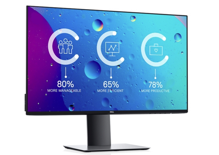 """Монитор Dell UltraSharp U2419HC с портом USB Type-C оценён в $360"""""""