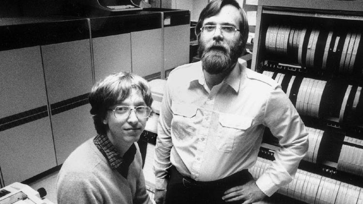 """Соучредитель Microsoft Пол Аллен умер в возрасте 65 лет"""""""