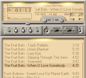 Такой интерфейс вполне может вызвать ностальгическую слезу у чувствительных пользователей ПК конца 1990-х