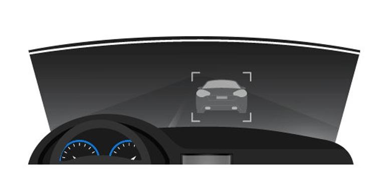"""Датчики Samsung ISOCELL Auto рассчитаны на системы машинного зрения"""""""