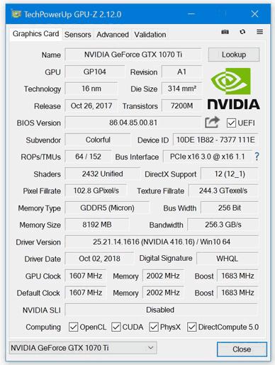 """GPU-Z теперь умеет определять поддельные видеокарты"""""""