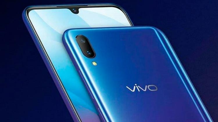"""Смартфон Vivo Z3 с технологией Dual Turbo получил разные процессоры"""""""