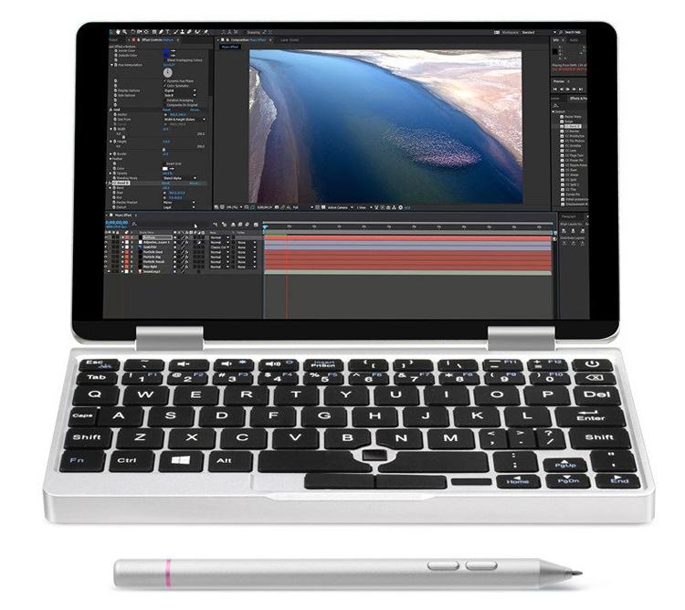 Ноутбук One Mix 2 Yoga