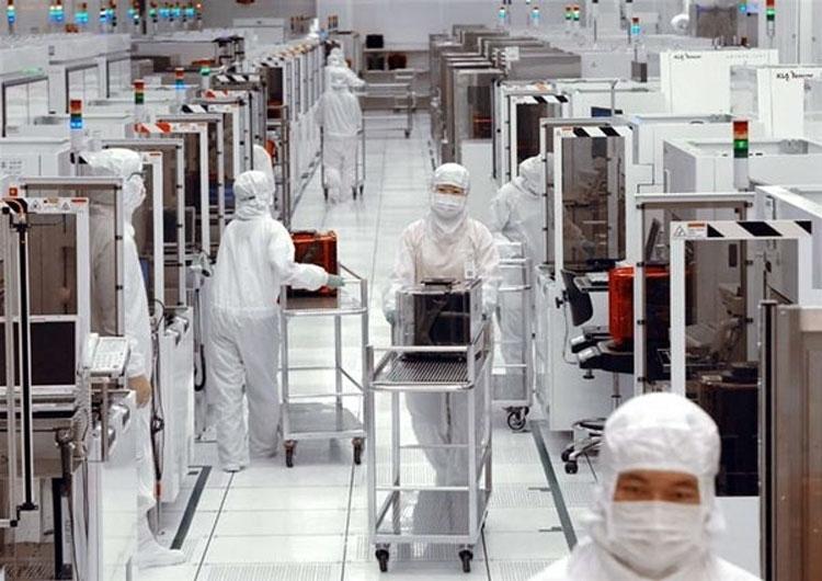 В Китае инженер с Тайваня может заработать годовую зарплату за 4 месяца
