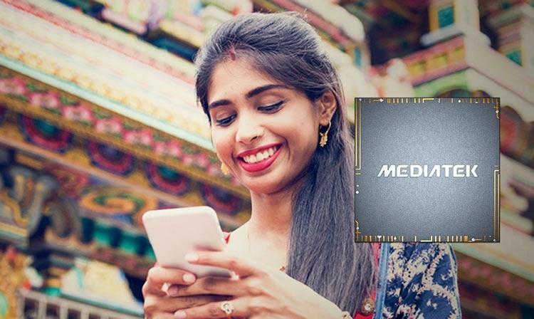 """Digitimes: MediaTek готовит 12-нм чип Helio P70 с нейронным модулем"""""""