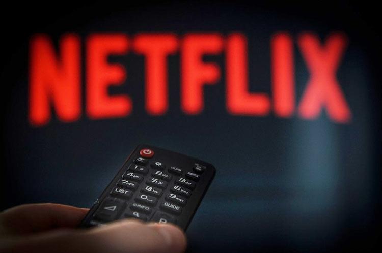 """Netflix смогла привлечь за квартал 7 млн новых подписчиков"""""""