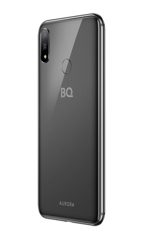 """BQ представила флагманский камерофон BQ-6200L Aurora с искусственным интеллектом"""""""