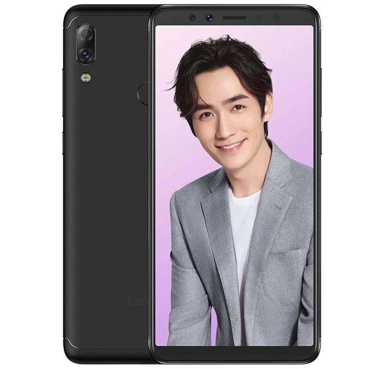 """Lenovo K5s: недорогой смартфон с четырьмя камерами"""""""