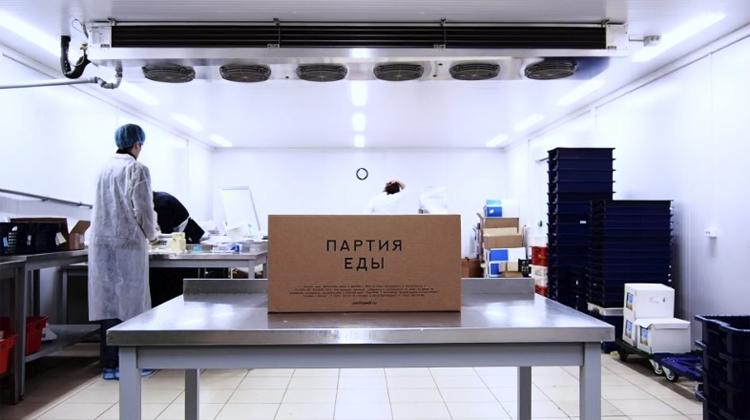 """«Яндекс.Такси» купит сервис доставки наборов для приготовления блюд"""""""